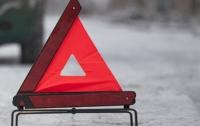 Авария во Львовской области: мопед сбил пешехода