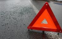 ДТП в Донецкой области: прокурор сбил пешехода