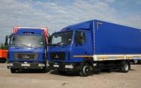 В Украине разработали грузовик с необычным названием