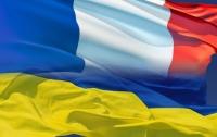 Украина стремится к экономическому сотрудничеству с Францией