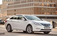 Миллион экземпляров Hyundai Sonata потенциально опасны для водителя