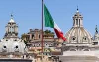 Италия закрыла на карантин 15 провинций