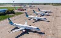 МАУ не будет восстанавливать авиарейсы в Польшу из-за ситуации с Беларусью