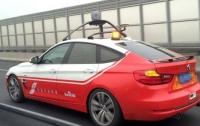 В Китае запретили испытания робомобилей на общественных дорогах
