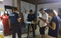Участники арт-платформы в Мариуполе сообщили о нападении, есть пострадавшие