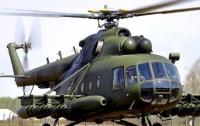 При крушении вертолета Ми-17 погибли 5 человек