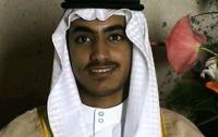 Умер сын Усамы бен Ладена - СМИ