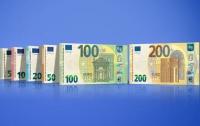 ЕЦБ показал новые банкноты в €100 и €200