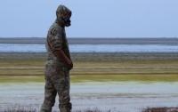 Химическая катастрофа в Крыму: появились новые данные о загрязнении