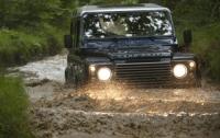 Land Rover построит премиальный пикап