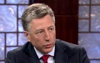 Волкер назвал условия для ввода миротворцев в Донбасс