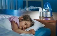 Медики рассказали об опасностях, которые таит сухой воздух
