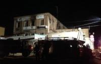 Причиной смертельной пожара в хостеле в Запорожье мог стать электронагреватель