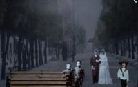 Презентовали виртуальную экскурсию по старой улице (видео)