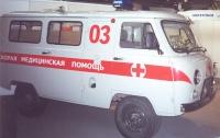 «Скорые помощи» в Запорожской области ездят не на вызовы, а для агитации!