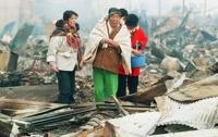 Количество погибших в Японии превысило 12 тыс. человек
