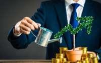 Украинцы стали чаще инвестировать в ценные бумаги компаний за границей