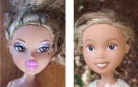 Куклы с естественным макияжем от австралийской художницы