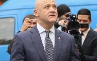Одесситы считают обвинения против Геннадия Труханова заказухой: боритесь до конца