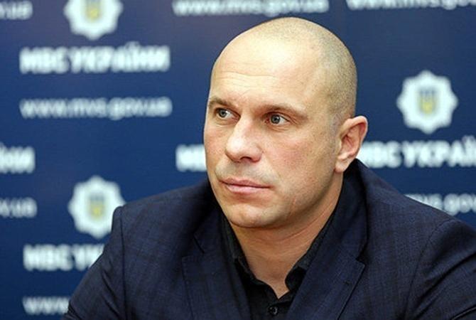 Кива потребовал от САП возбудить уголовные дела против Порошенко и Сытника