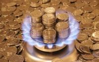 Предприятия Харькова задолжали за газ почти 520 млн