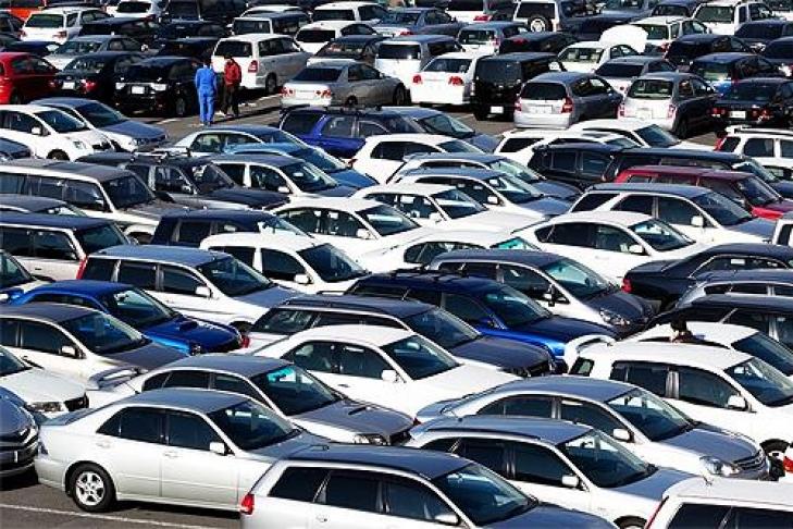 Вгосударстве Украина растет спрос нановые автомобили