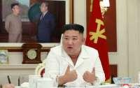 Ким Чен Ын извинился за инцидент с гибелью гражданина Южной Кореи