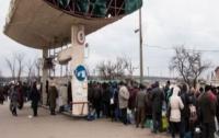 Число переселенцев в Украине снова увеличилось
