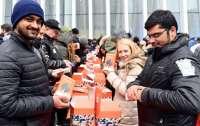 Xiaomi попала в книгу рекордов Гиннесса