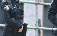 Киевские полицейские попались на распродаже имущества