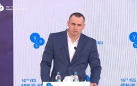 Сенцов на форуме YES выступил с просьбой освободить всех политзаключенных
