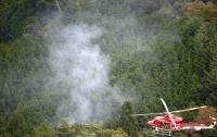 Авиакатастрофа в Японии: двое погибших