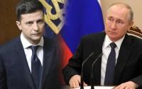 Зеленский пообещал много всего сказать Путину при встрече