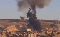 В сирийском Африне прогремел взрыв, 11 погибших, - СМИ