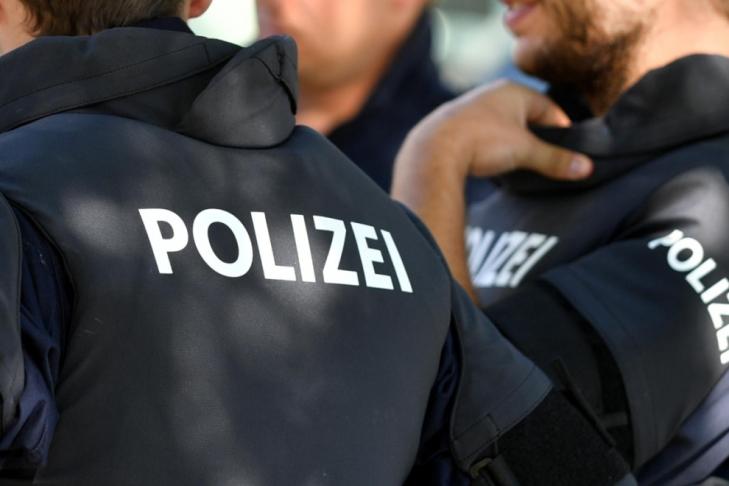 Схваченные вАвстрии чеченцы оказались «беженцами, участвовавшими в уголовных разборках»