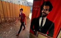 В Египте задержали скрывавшихся под масками Салаха преступников