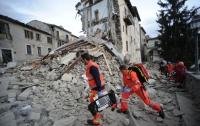 Греция: число пострадавших от землетрясения превысило 120 человек