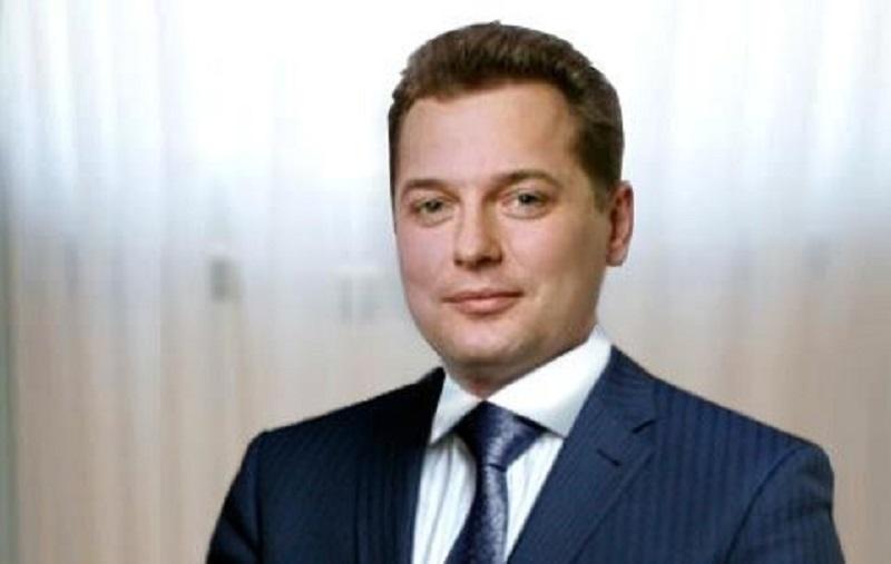 Русский рэкетир: экс-глава российского Альфа Банка Андрей Волков и его