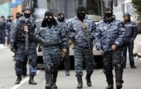 Задержаны бойцы «черной роты», - ГПУ