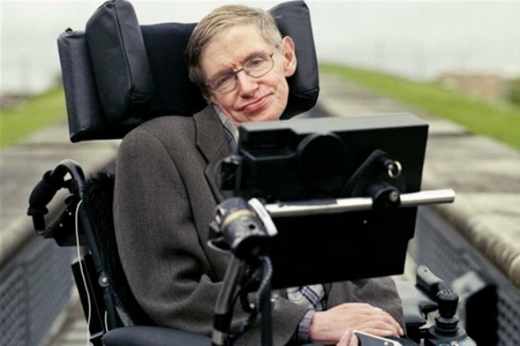 Желающие скачать диссертацию Стивена Хокинга обвалили сайт Кембриджа