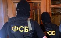 ФСБ проводит обыски в Крыму у подозреваемых в якобы терроризме крымских татар