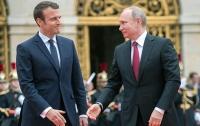 Во Франции уже заговорили о восстановлении России в G7