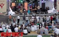 В Херсонской области пройдет финал фестиваля «Співучий край»