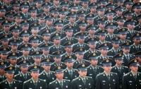 Китайская армия усиленно готовится к войне с Россией
