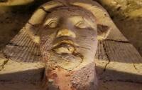 Археологи обнаружили гробницу верховного жреца возрастом почти 4,5 тысячи лет