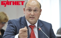 Как народный депутат «Антихриста» испугался