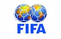 Сборная Украины по футболу опустилась в рейтинге ФИФА