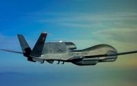Беспилотник США провел разведку на Донбассе