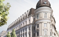 В Гамбурге на месте бывшего гестапо построили элитное жилье