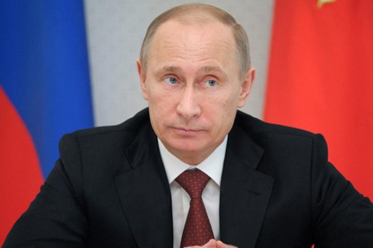 Ничего альтернативного нормандскому формату иМинским договоренностям мыпридумать неможем— Путин